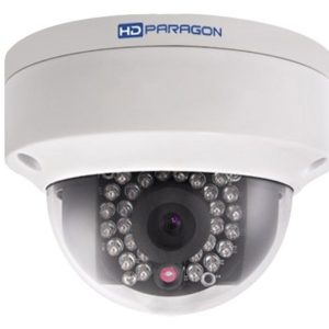 Camera Dome IP HDparagon HDS-2120IRAW