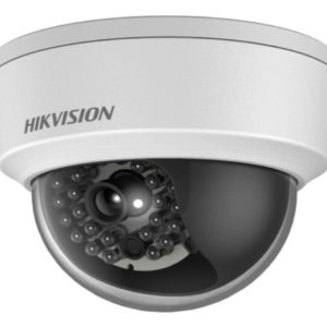 Camera IP Dome Hikvision DS-2CD2110F-I