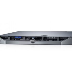 MÁY CHỦ DELL POWEREDGE R330 3.5-E3-1240 V5, RAID H330
