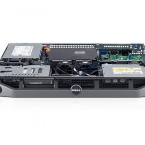 Máy chủ Dell PowerEdge R220 3.5-E3-1220v3 RAID S110 SATA