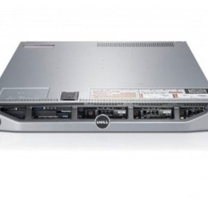 Máy chủ Dell PowerEdge R430 2.5-E5-2609 v4, Ram 16GB