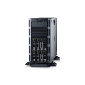 Máy chủ Dell PowerEdge T330 3.5-E3-1240 v5, Ram 8G