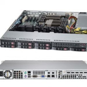 SuperServer 1027B-MTF