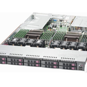 SuperServer 1028UX-CR-LL1