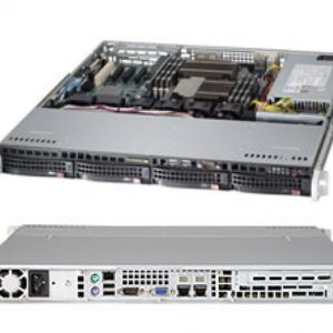 SuperServer 6017B-MTF