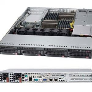 SuperServer 6017B-URF
